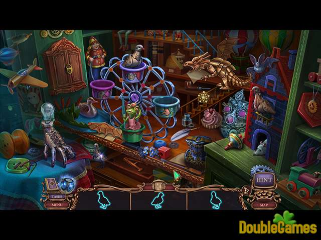 Free Download Mystery Case Files: The Harbinger Collector's Edition Screenshot 2