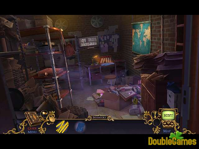 Free Download Mystery Case Files: Moths to a Flame Collector's Edition Screenshot 1
