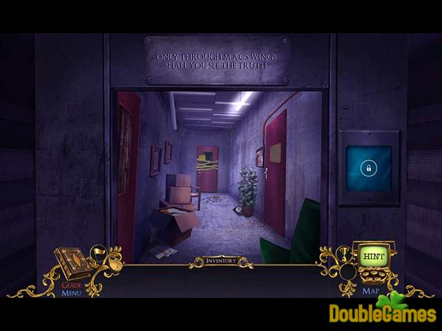 Free Download Mystery Case Files: Moths to a Flame Collector's Edition Screenshot 2
