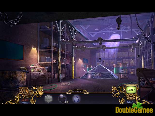 Free Download Mystery Case Files: Moths to a Flame Collector's Edition Screenshot 3