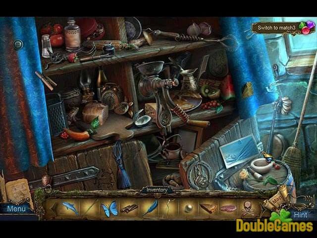 Free Download Mystery Tales: The Lost Hope Screenshot 1