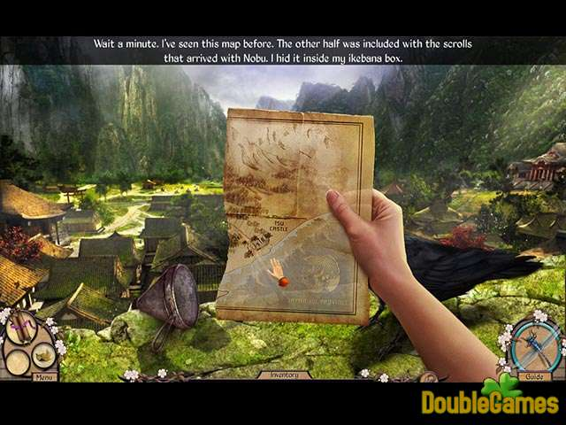 Free Download Mythic Wonders: Child of Prophecy Collector's Edition Screenshot 1