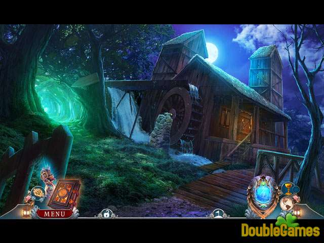 Free Download Myths of the World: Black Rose Collector's Edition Screenshot 1