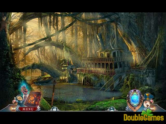Free Download Myths of the World: Black Rose Collector's Edition Screenshot 3