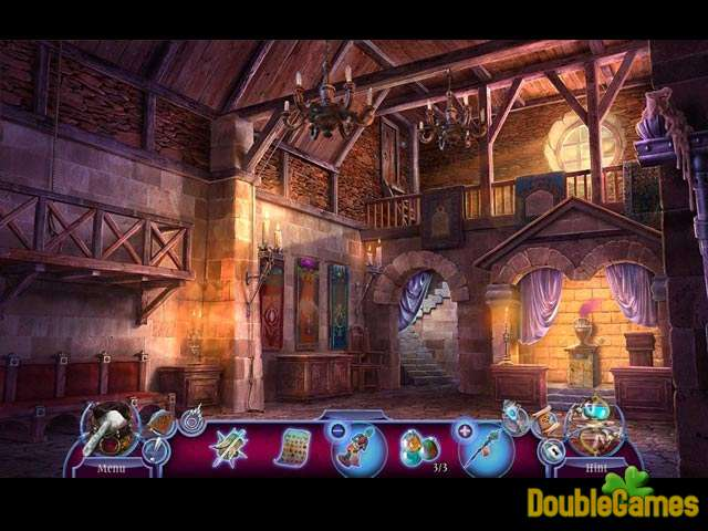 Free Download Myths of the World: Born of Clay and Fire Screenshot 2