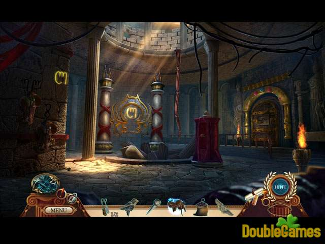 Free Download Myths of the World: Fire of Olympus Screenshot 3