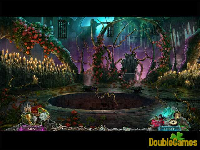 Free Download Myths of the World: Of Fiends and Fairies Collector's Edition Screenshot 2