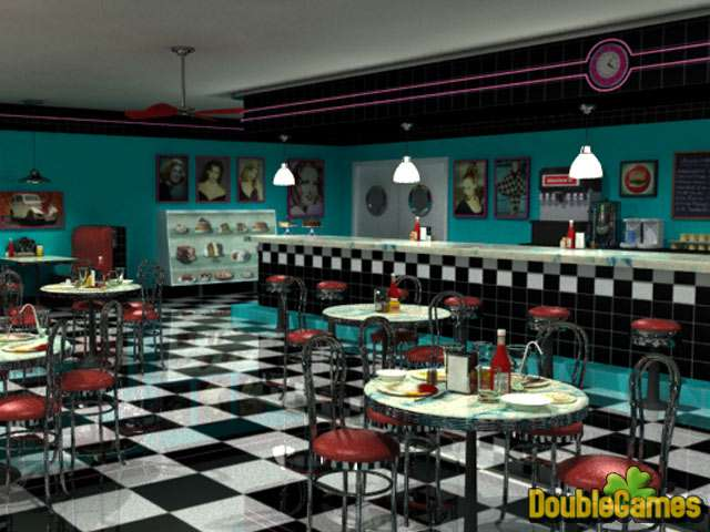Free Download Nancy Drew: Secrets Can Kill Remastered Screenshot 1