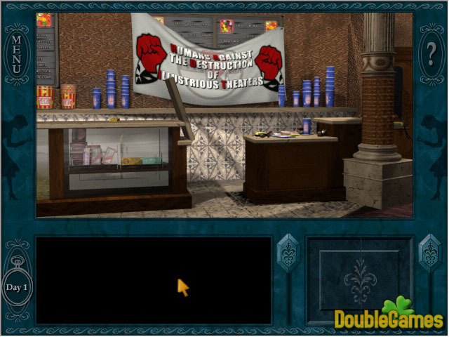 Free Download Nancy Drew: The Final Scene Screenshot 1