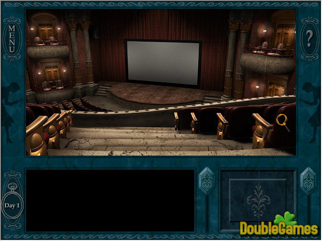 Free Download Nancy Drew: The Final Scene Screenshot 2