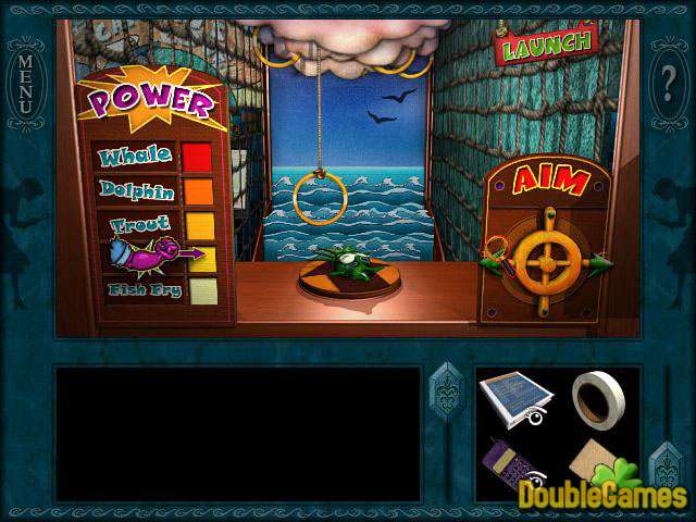 Free Download Nancy Drew: The Haunted Carousel Screenshot 2