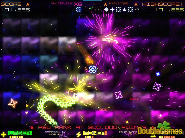 Free Download Neon Wars Screenshot 1