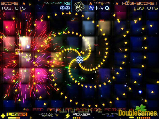 Free Download Neon Wars Screenshot 2