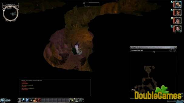 Free Download Never Winter Nights 2 Screenshot 7