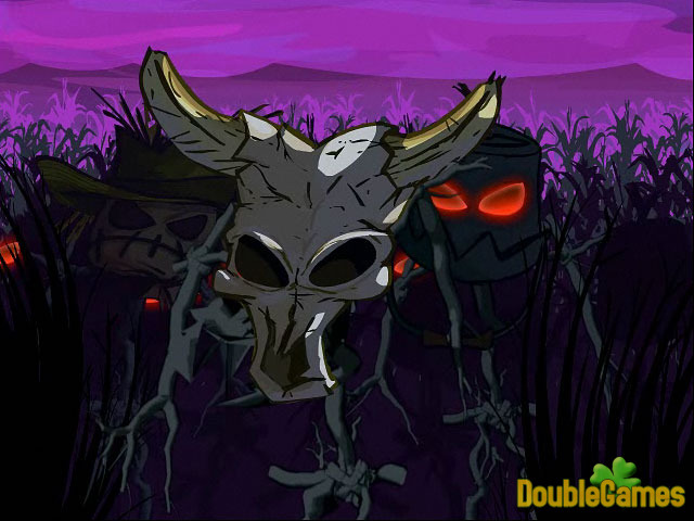Free Download Night of the Scarecrows Screenshot 3