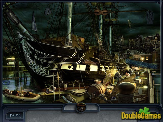 Free Download Nocturnal: Boston Nightfall Screenshot 3