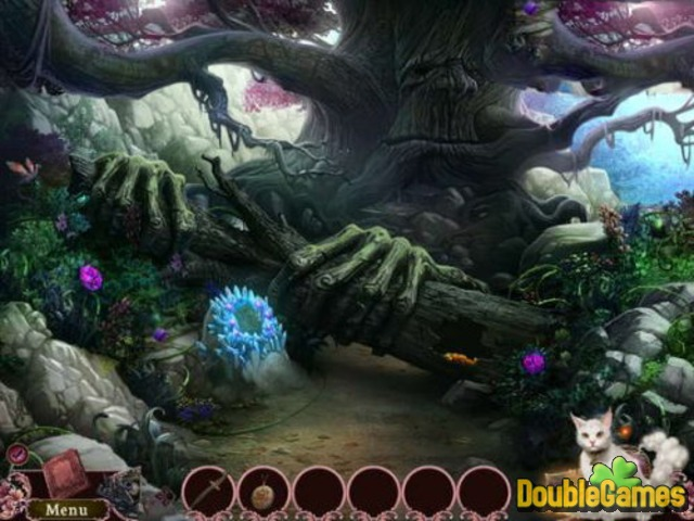 Free Download Otherworld: Shades of Fall Collector's Edition Screenshot 1