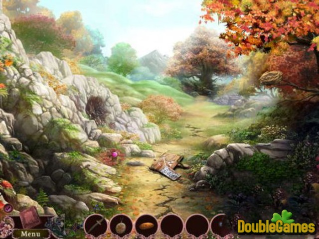 Free Download Otherworld: Shades of Fall Collector's Edition Screenshot 3