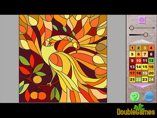 Free Download Paint By Numbers Screenshot 1