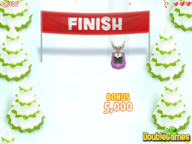 Free Download Pet Sledding Screenshot 3