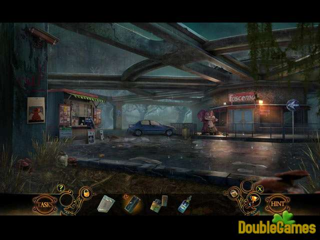Free Download Phantasmat: Déjà Vu Screenshot 3