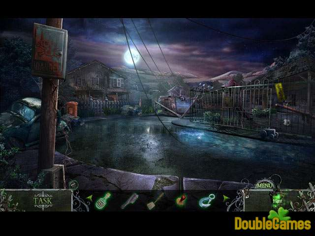 Free Download Phantasmat: Town of Lost Hope Screenshot 2