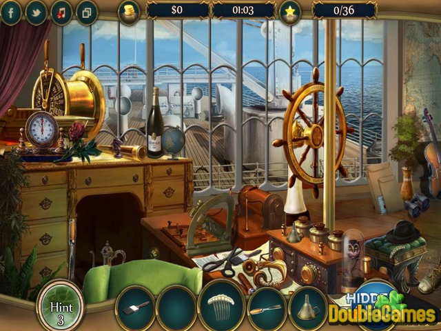 Free Download Phantom Ship Screenshot 3