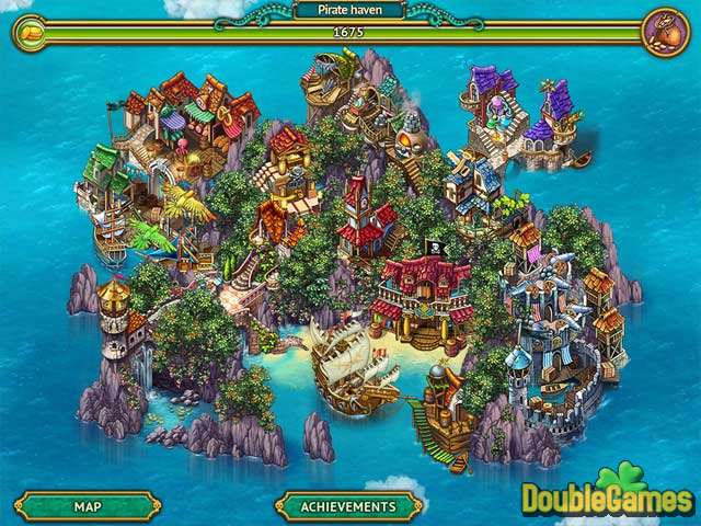 Free Download Pirate Chronicles Screenshot 2