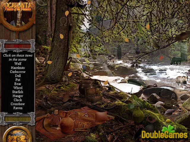 Free Download Pocahontas: Princess of the Powhatan Screenshot 2
