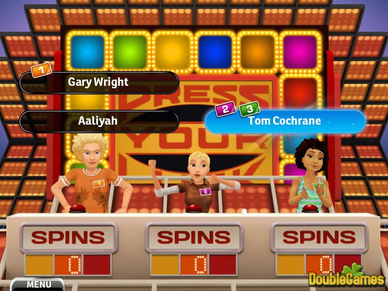 Free Download Press Your Luck Screenshot 1