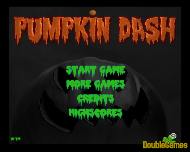 Free Download Pumpkin Dash Screenshot 1