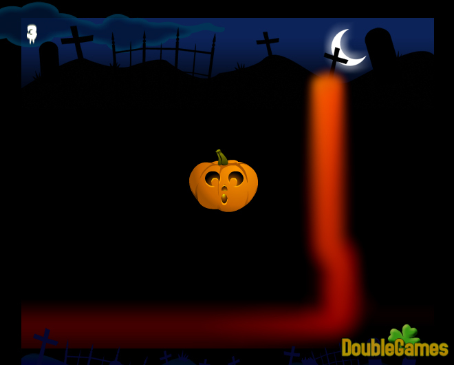 Free Download Pumpkin Dash Screenshot 3