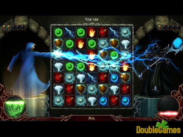 Free Download Quest of the Sorceress Screenshot 1