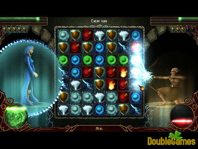 Free Download Quest of the Sorceress Screenshot 3