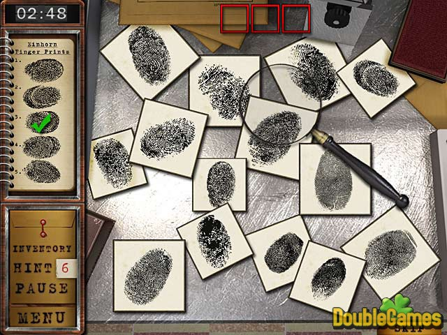 Free Download Real Crimes: The Unicorn Killer Screenshot 3