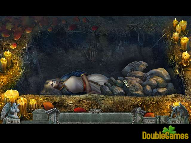Free Download Redemption Cemetery: Day of the Almost Dead Screenshot 1