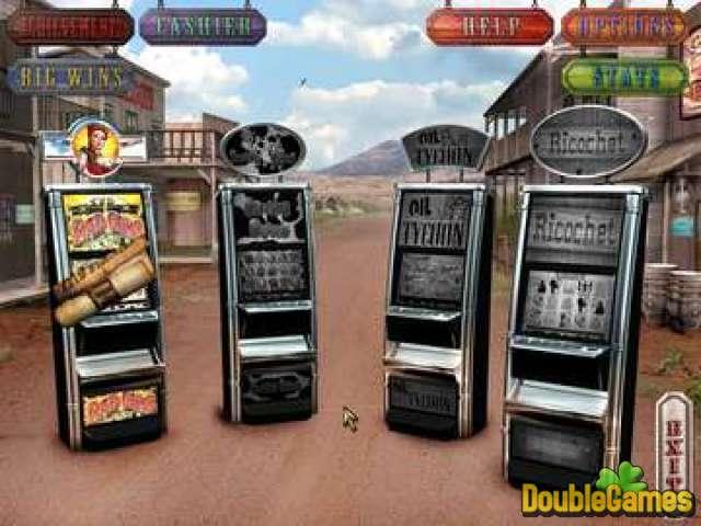 Игра Автоматы Играть