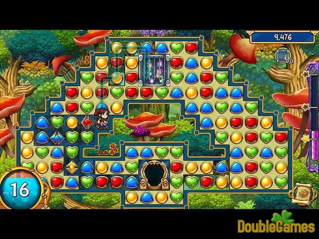 Free Download Rescue Quest Gold Collector's Edition Screenshot 1