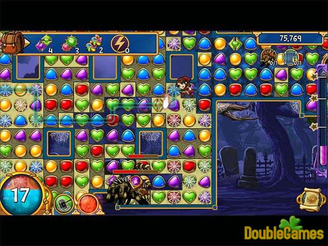 Free Download Rescue Quest Gold Screenshot 1