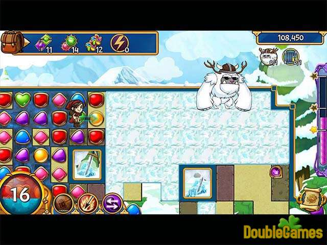 Free Download Rescue Quest Gold Screenshot 2