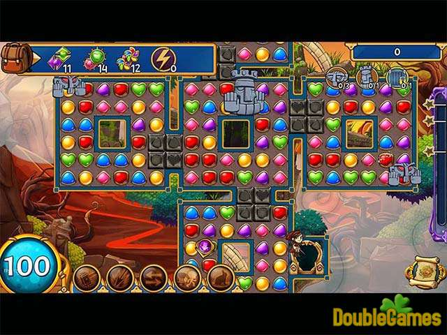 Free Download Rescue Quest Gold Screenshot 3