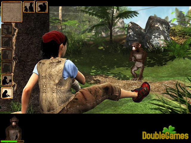 Free Download Return to Mysterious Island 2: Mina's Fate Screenshot 1
