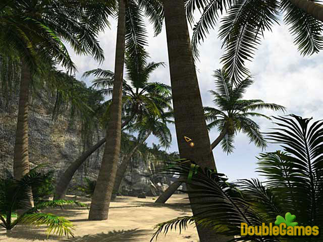 Free Download Return to Mysterious Island Screenshot 2