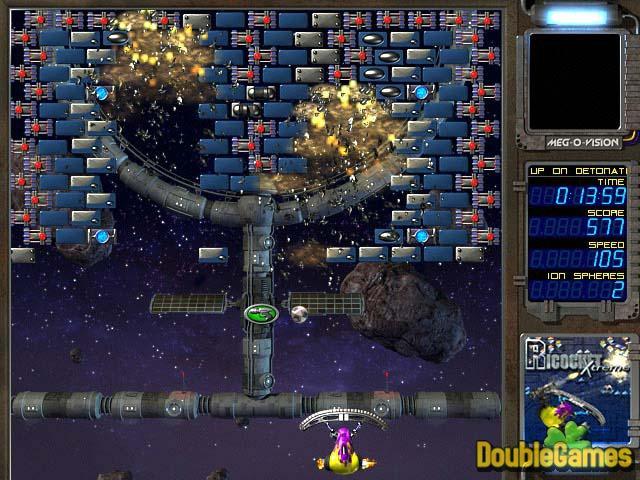 игра рикошет скачать бесплатно на компьютер - фото 7