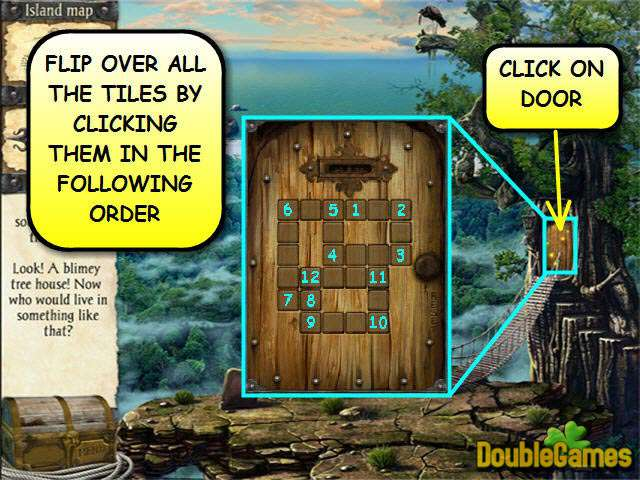 Free Download Robinson Crusoe and the Cursed Pirates Strategy Guide Screenshot 3