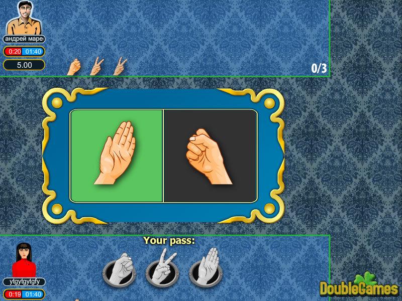 анни играть в игры камень ножницы бумага на раздевание прелесть, как интересно