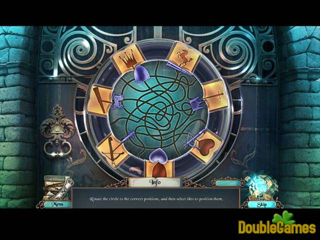 Free Download Sable Maze: Sinister Knowledge Screenshot 3