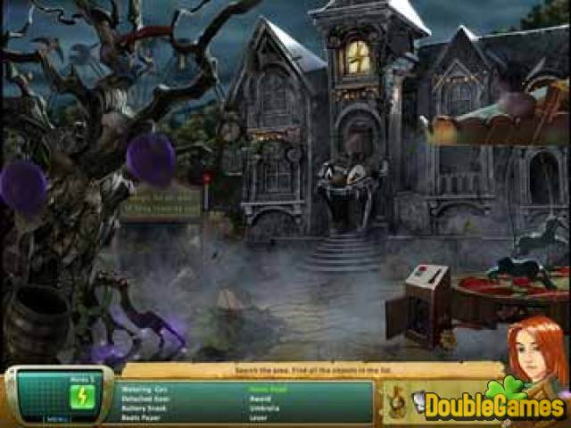 Free Download Samantha Swift Midnight Mysteries Premium Double Pack Screenshot 3