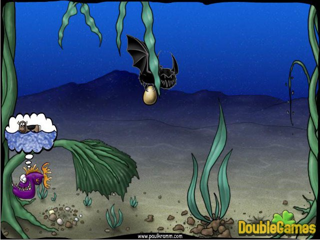 Free Download Sea of Glomp Screenshot 1