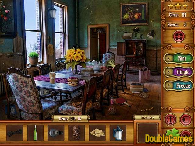 Free Download Secret Investigations Screenshot 2